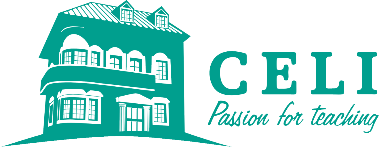 Instituto de Inglés Celi